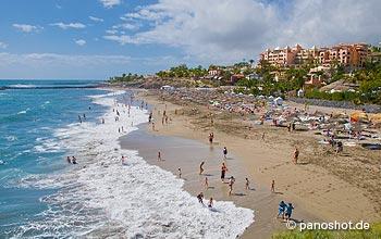 Playa Del Medano Teneriffa Hotel